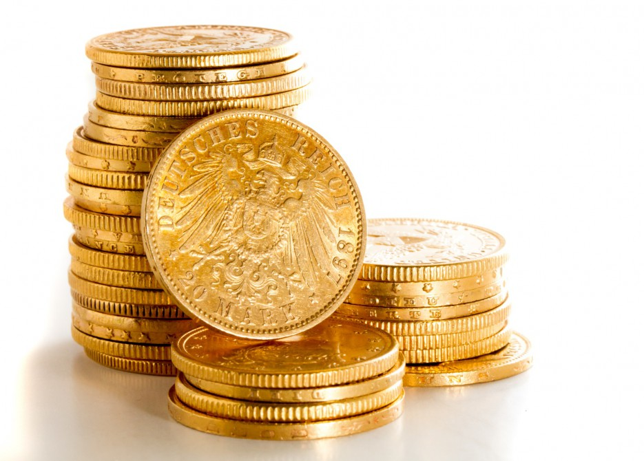 private gold coins