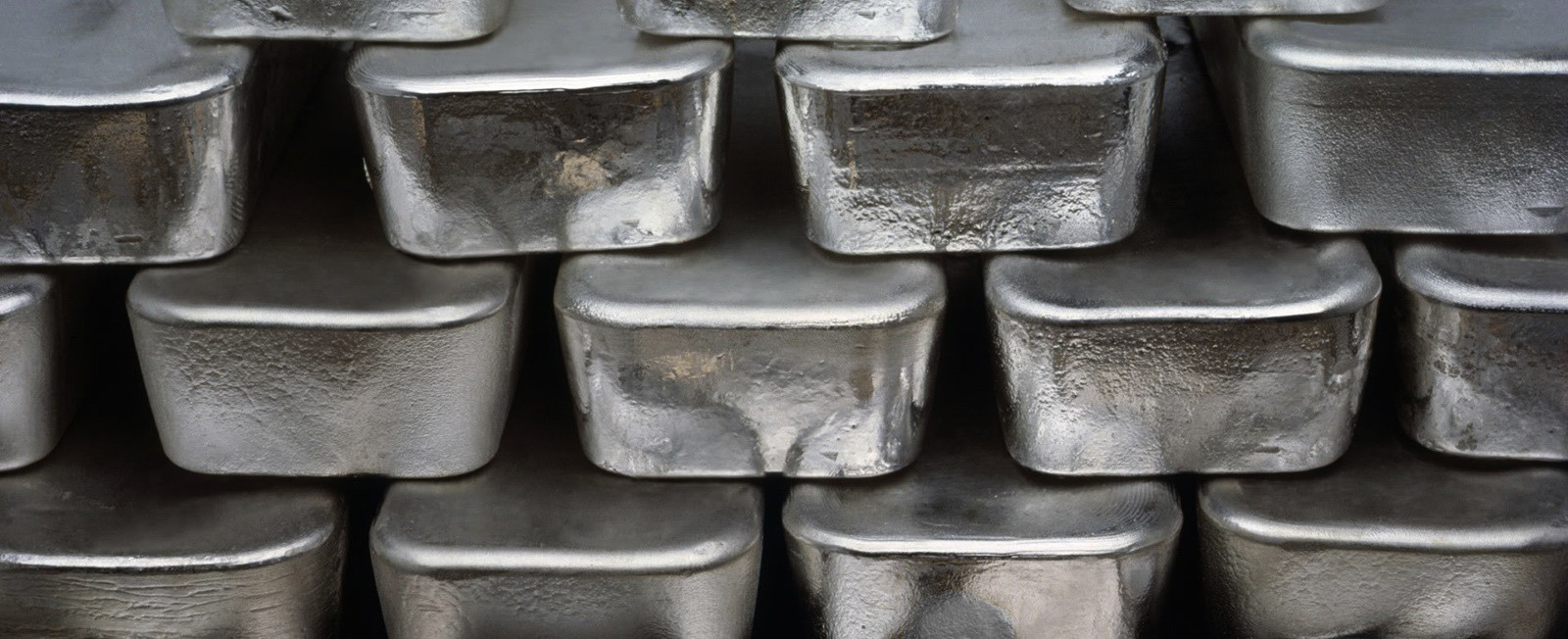 private silver ingots